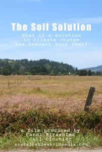 The Soil Solution Poster